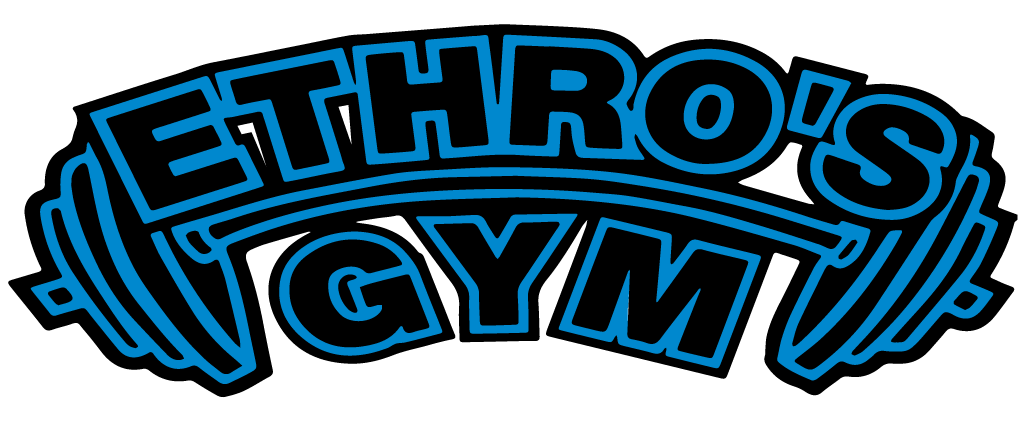 Ethros Gym Ashbourne